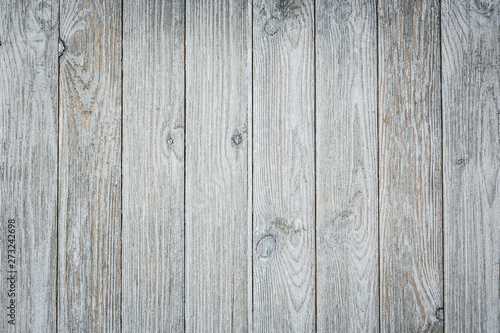 Poster Londres Grey color wood texture background in vertical