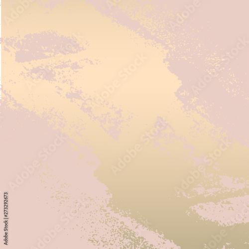 Valokuvatapetti trendy blush pink gold feminine pastel texture background