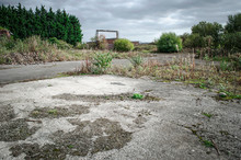 Brownfield Land, Site Of Forme...