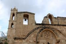 Ayia Napa Medieval Monastery, ...