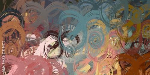 Printed kitchen splashbacks Purple Artistic sketch backdrop material. Abstract geometric pattern. Chaos and random. Modern art drawing painting. 2d illustration. Digital texture wallpaper.