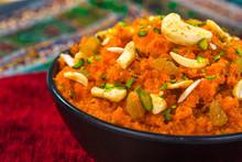 Gajar Halwa Sweet