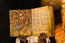 エチオピア正教会 聖書