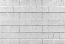 Concrete Block Wall Seamless B...