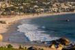 canvas print picture - Kapregion Südafrika Meer