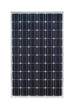 Solar Panel Isolated On White ...