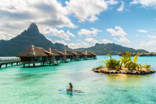 Tahiti Luxury Resort Hotel In ...