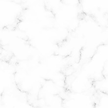 Vector Marble Texture. White And Gray Design.