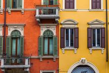 Verona, Italy, On April 24, 20...