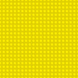 canvas print picture - Yellow plastic construction plate. Seamless pattern background. Vector illustration