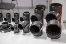 HDPE Pipe Fitting Elbow, Tee A...