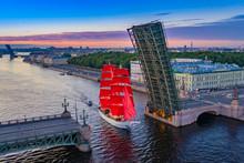 Saint Petersburg. White Nights...