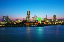 Yokohama Night