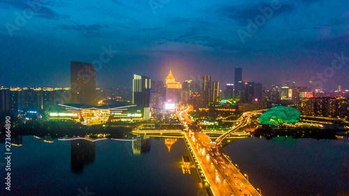 Fotografie, Obraz  Shenyang Shengjing Grand Theater