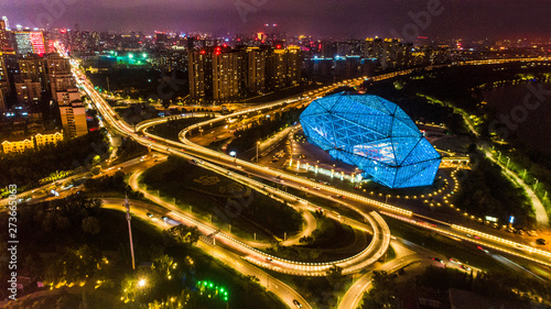 Photo  Shenyang Shengjing Grand Theater