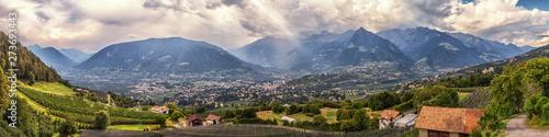Fotografía  Merano, Trentino-Alto Adige, Italy, xxl+more: bartussek.xmstore