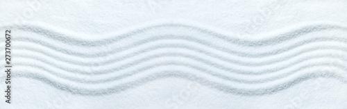 Foto op Plexiglas Stenen in het Zand Zen pattern