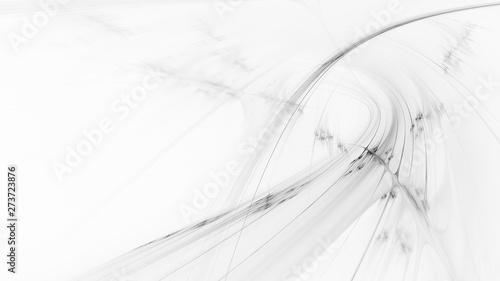 Fotografía  Abstract white background