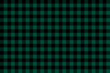 Green Black Lumberjack Plaid S...
