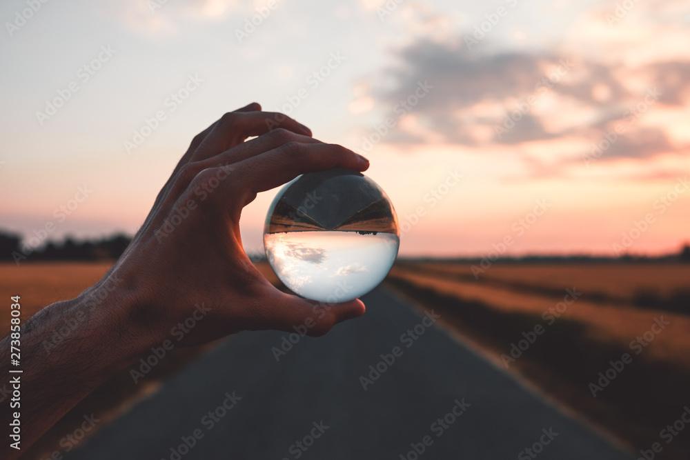 Fototapety, obrazy: La psicologia dei sogni