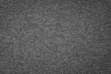 Grey Cotton Texture Background...