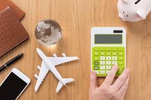 旅の予算 イメージ