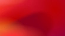 Red Gradient Background