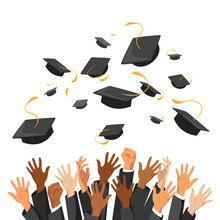 University Graduation Traditio...