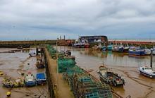 Lobster Pot Lane In Bridlington Harbour 2