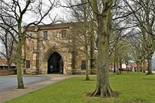 Priory Church Of St Mary, Bridlington