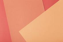 Multicolored Paper Background