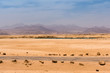 Sinai mountains Ras Mohamed Sharm-el-Sheikh, Egypt