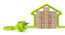 Grüner Stecker - Strompreis Haus & Wohnung