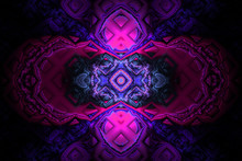 Music Magic Hypnosis Dreaming Dream Hypnotic Wallpaper Abstract Fractal Background.