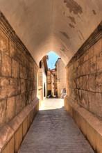 Teruel, Aragon, Spain