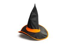 Halloween Hat Isolated