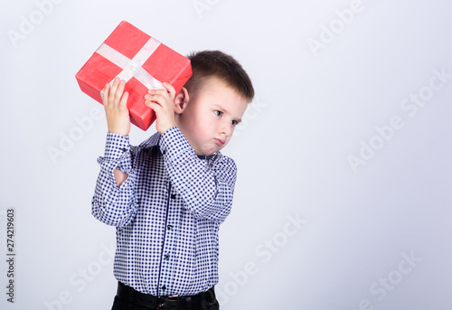 Customer  Shopping  Boxing day  New year  little boy with valentines