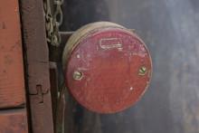 Old Turn Signal, Antique Car, ...
