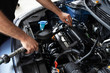 vehicle maintenance and oil change automotive industry