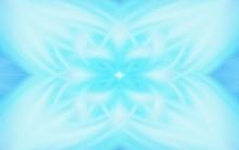 Geometric Turquoise Pattern Ba...