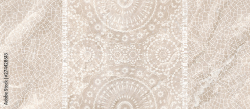 Photo  vintage background with pattern