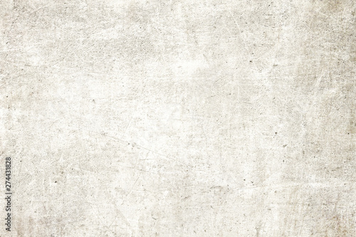 Pinturas sobre lienzo  Old white wall background or texture