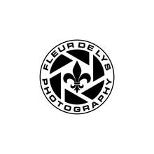 Fleur De Lys Logo Design