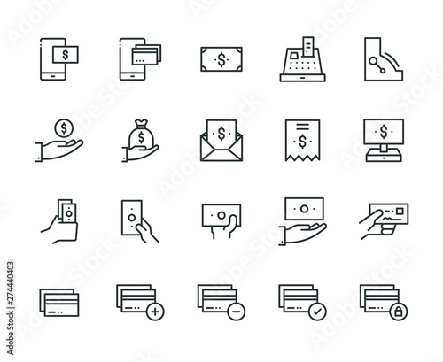 Photo  PAYMENT OPTIONS ICONS