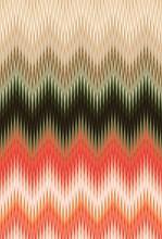 Chevron Zigzag Pattern Background Abstract. Vegetarian.