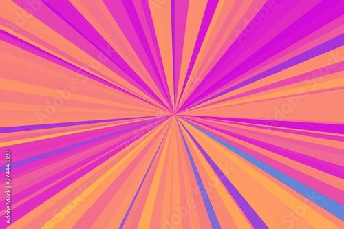 disco party ray 80s retro. neon. Canvas-taulu
