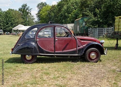 фотография Französischer Kleinwagen