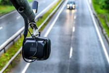 Average Speed Traffic Monitor ...