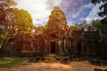 Prasat Banteay Kadei Temple