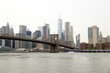 Brooklyn Bridge – New York – USA